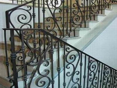 铁花栏杆-重庆润物门窗有限公司-塑钢门窗|铝合金