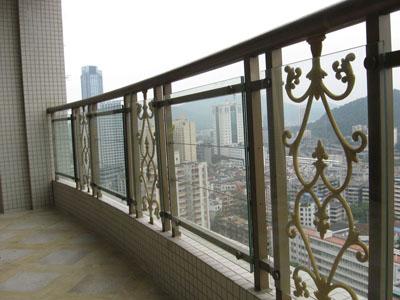 铁花栏杆-铁花栏杆-重庆润物门窗官网-塑钢门窗|铝
